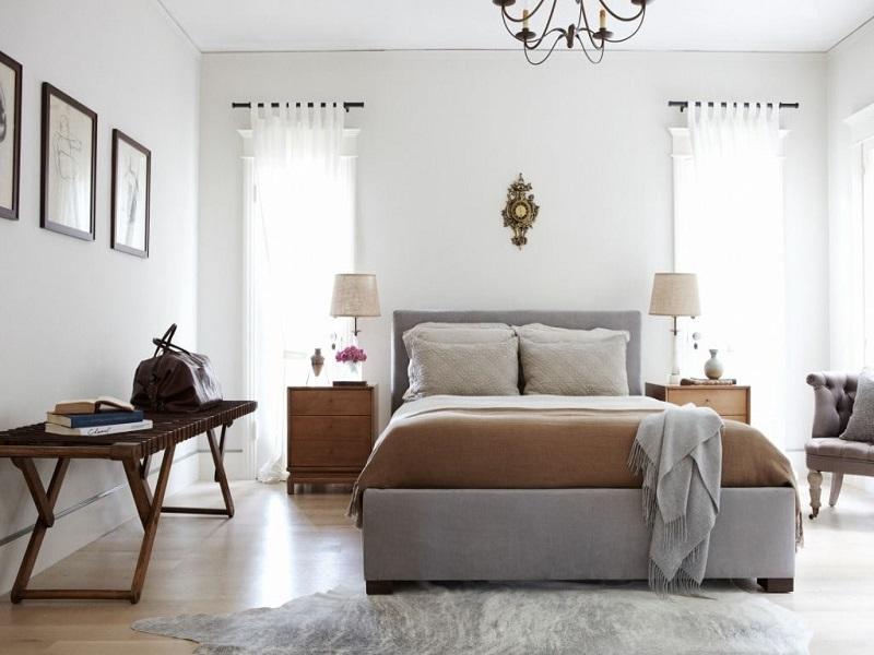 giường hộp